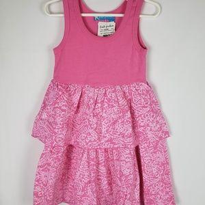 Fresh Produce Beach Haven Harmony Pink Dress